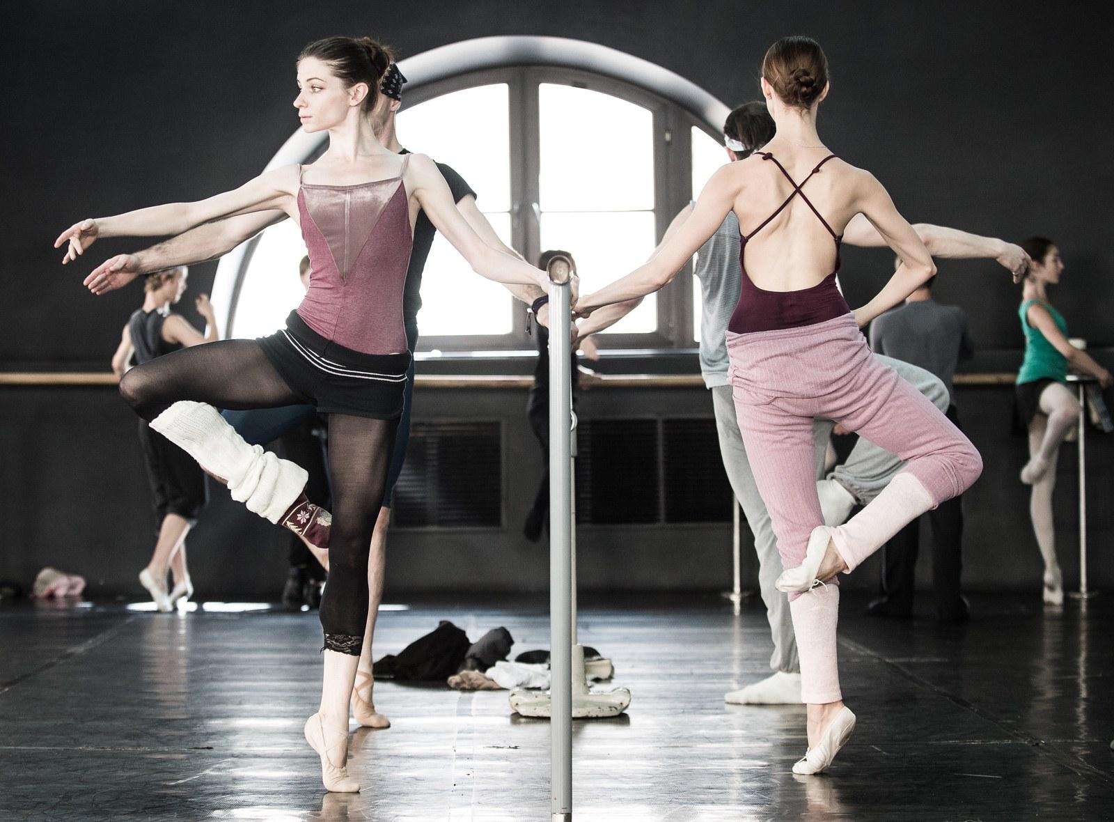 избавиться картинки с упражнениями в балете магнитах хороша тем